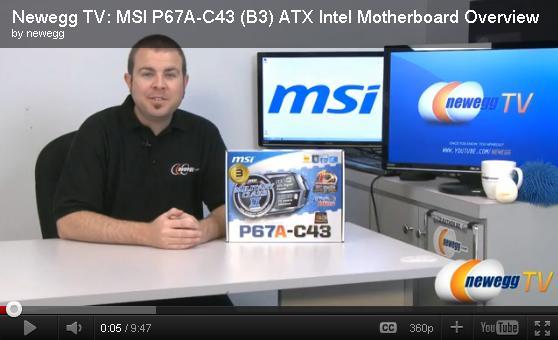 msi p67a c43 b3 manual