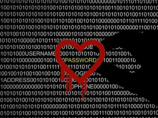 Heartbleed Bug Threatens the World Wide Web