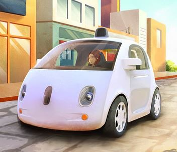 Google Unveils the Future of Transportation