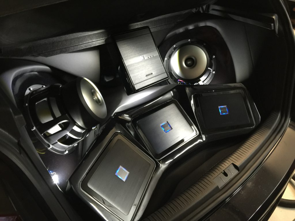 Car Audio System >> Setting Up The Best Car Sound System Newegg Insider