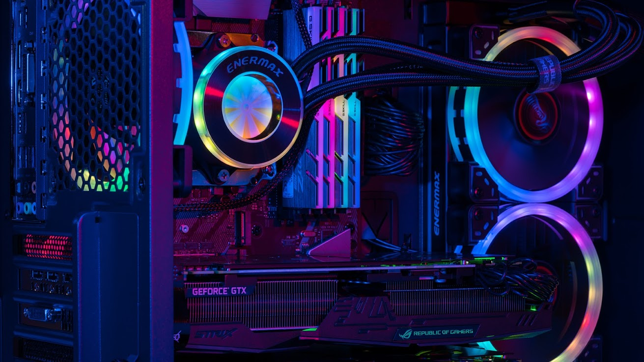 Building a Gaming PC for the First Time?  Don't Panic, This Guide Can Help You Out