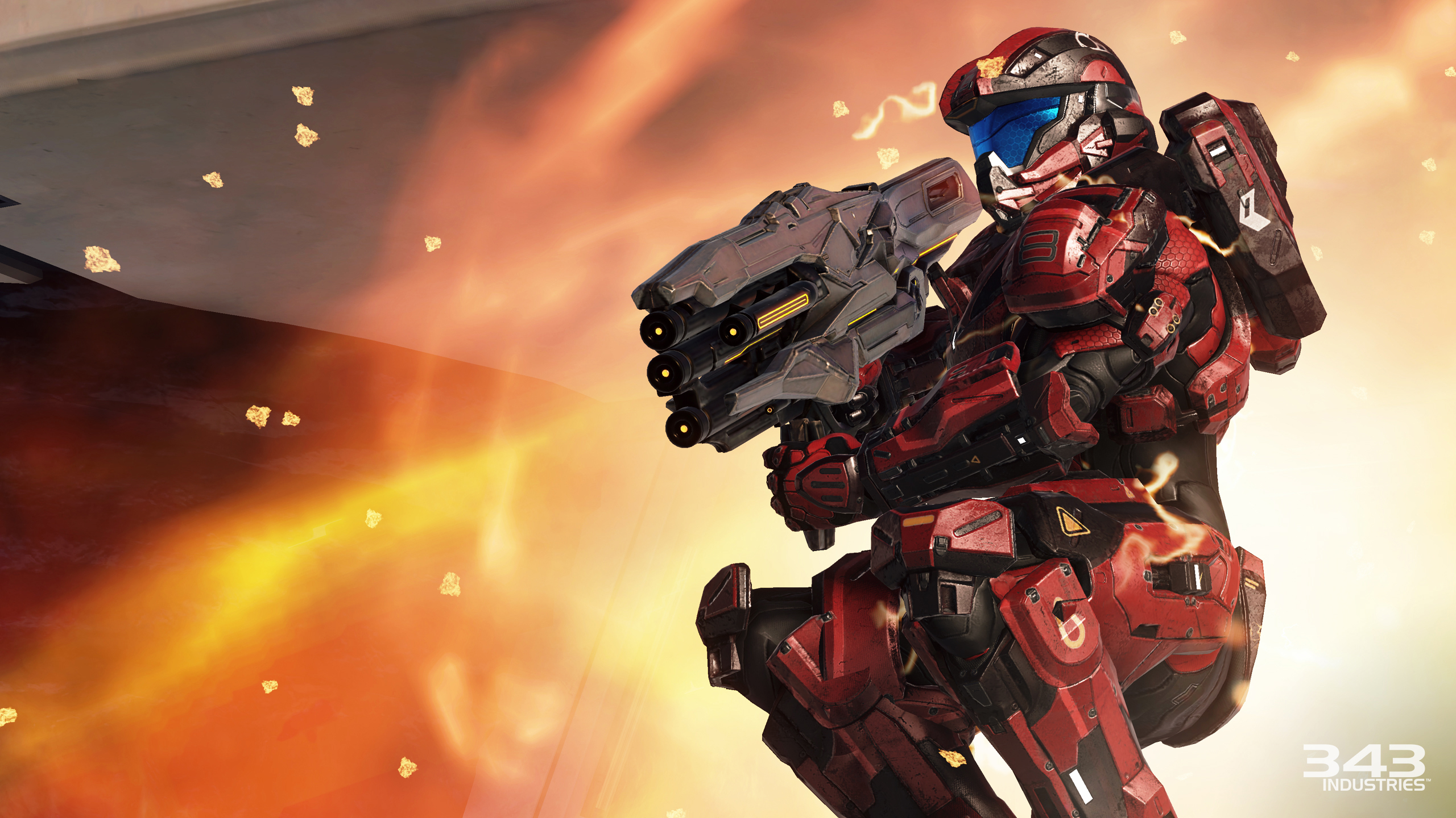 Halo 5: the Most Anticipated FPS of the Year - Newegg Blog