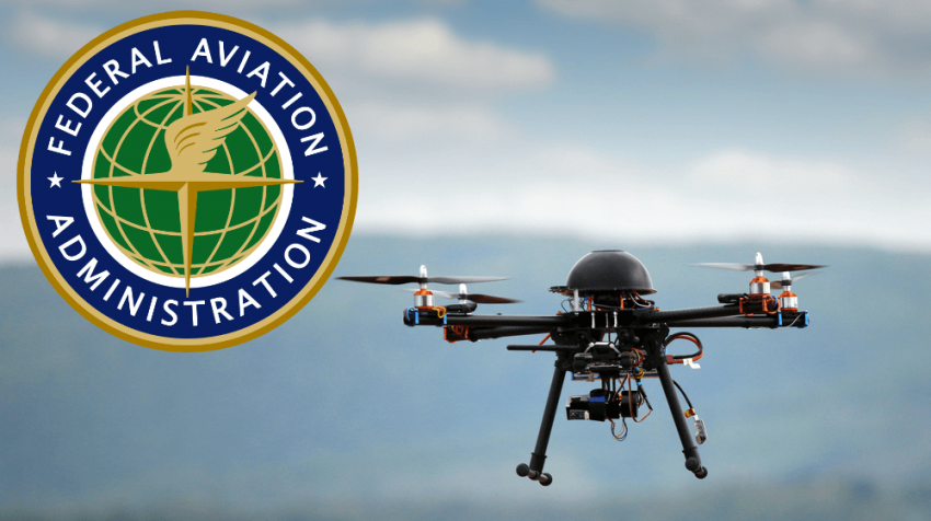 FAA Drone Regulations: What You Need to Know Before Flying ...