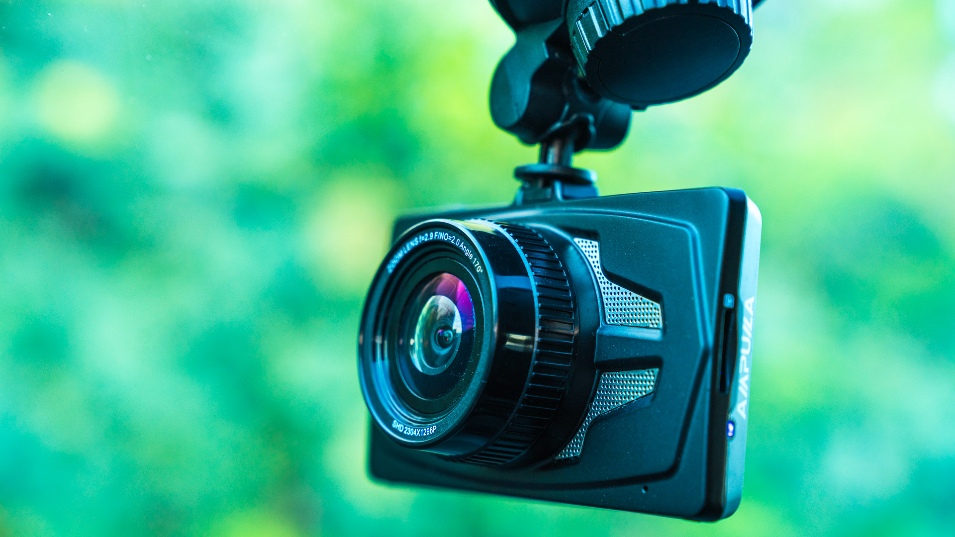 The Best Dash Cam From Ampulla In Review Dual Channel Or
