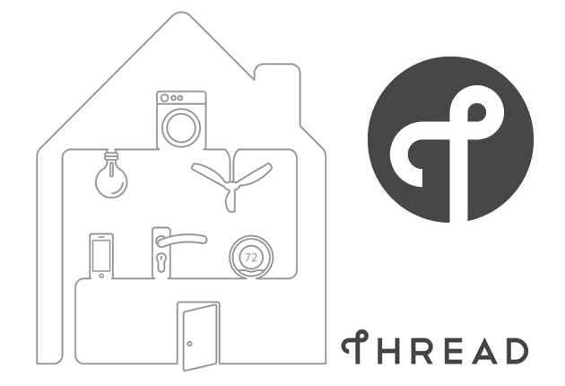 thread, smart home, home automation