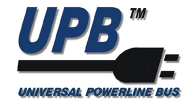 UPB, Universal Powerline Bus, smart home, home automation