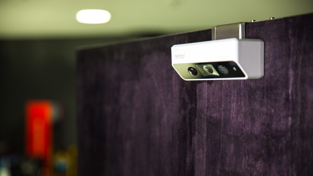 Smart home security, smart cameras, smart security, door cameras. The smart home security segment is crowded, but innovations like the Remo+ DoorCam set trends for simple and secure use.
