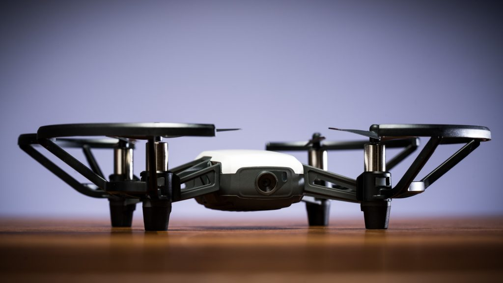 Ryze, Tello, beginner, drone. With intelligent flight tech provided by DJI, the Tello is no ordinary beginner drone.