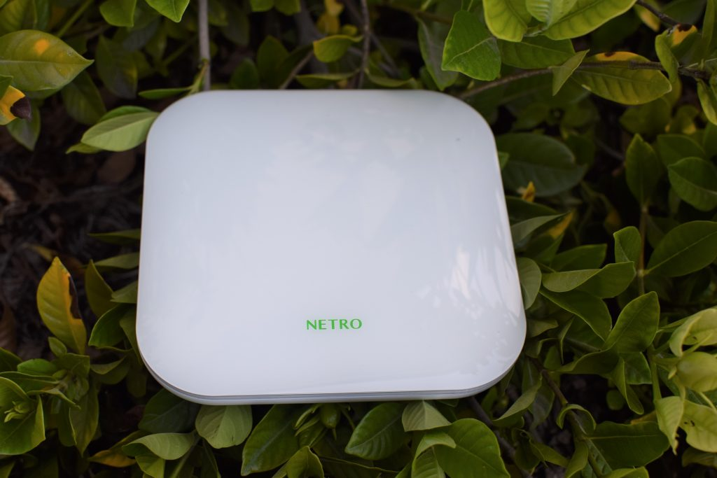 Smart sprinkler controller, smart home, Wi-Fi, home automation, Netro