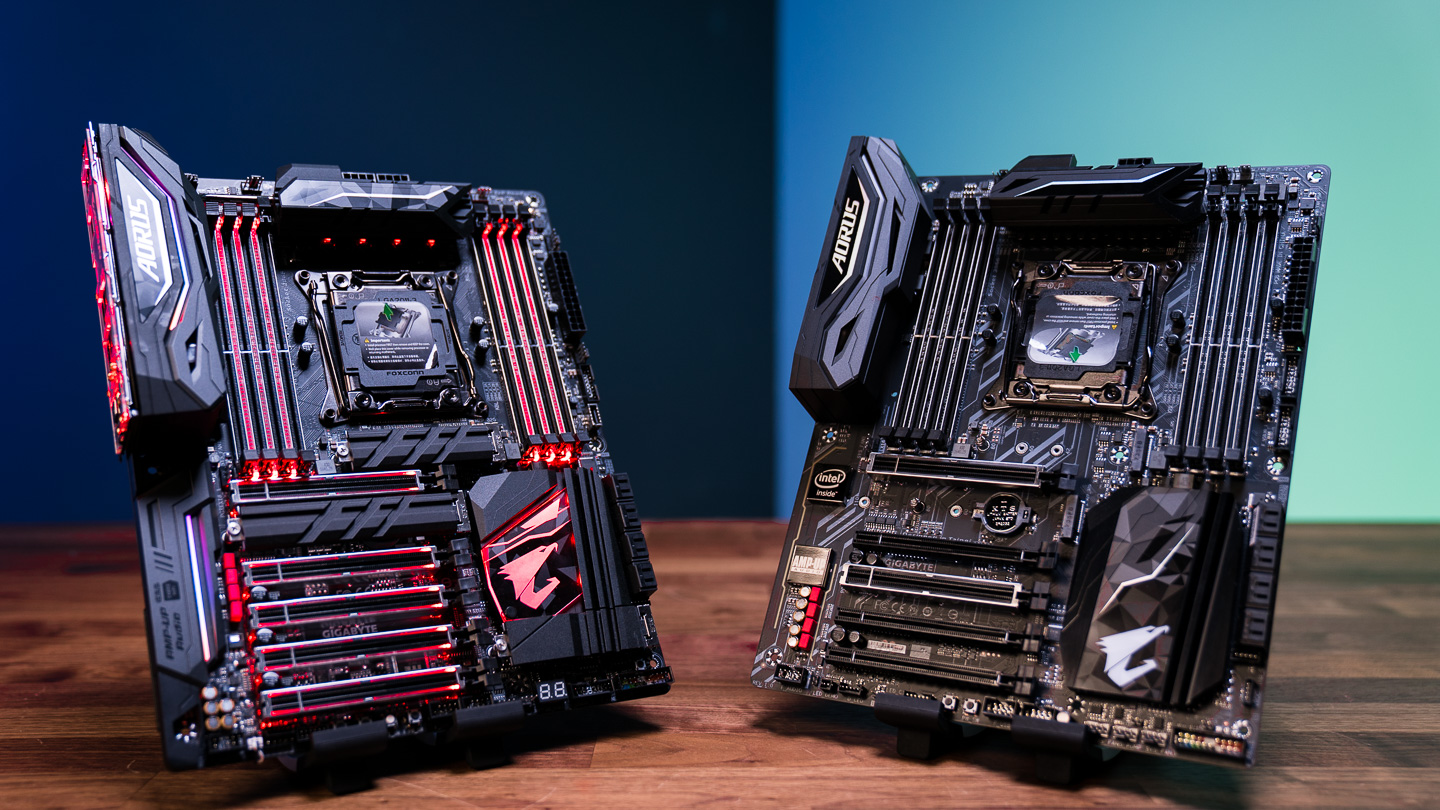 How to choose the right motherboard for your computer