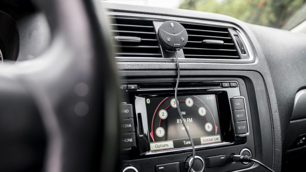 connected car, Smart Home, hubs, car electronics