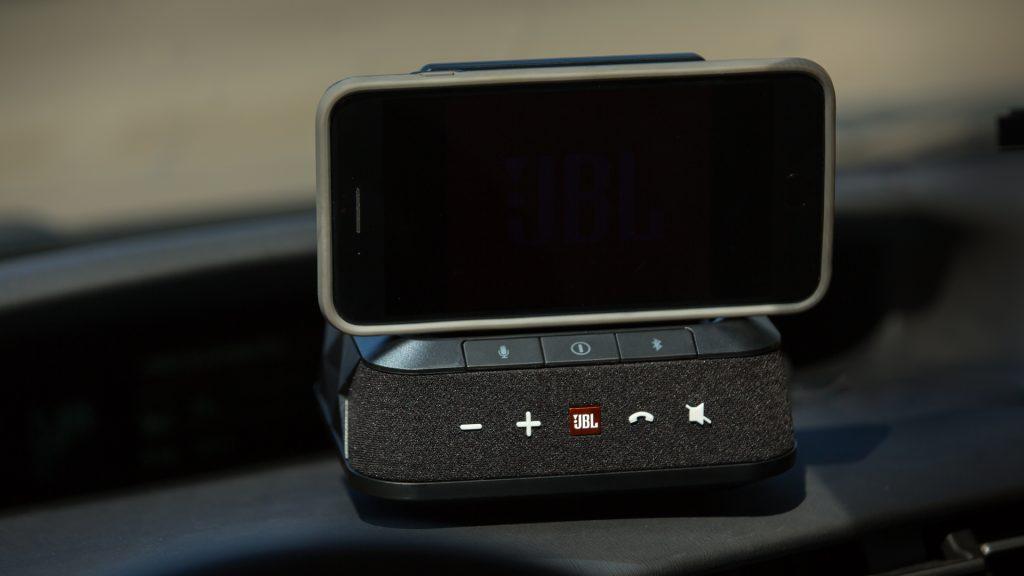 car electronics jbl s smartbase wireless teaches old autos new tricks