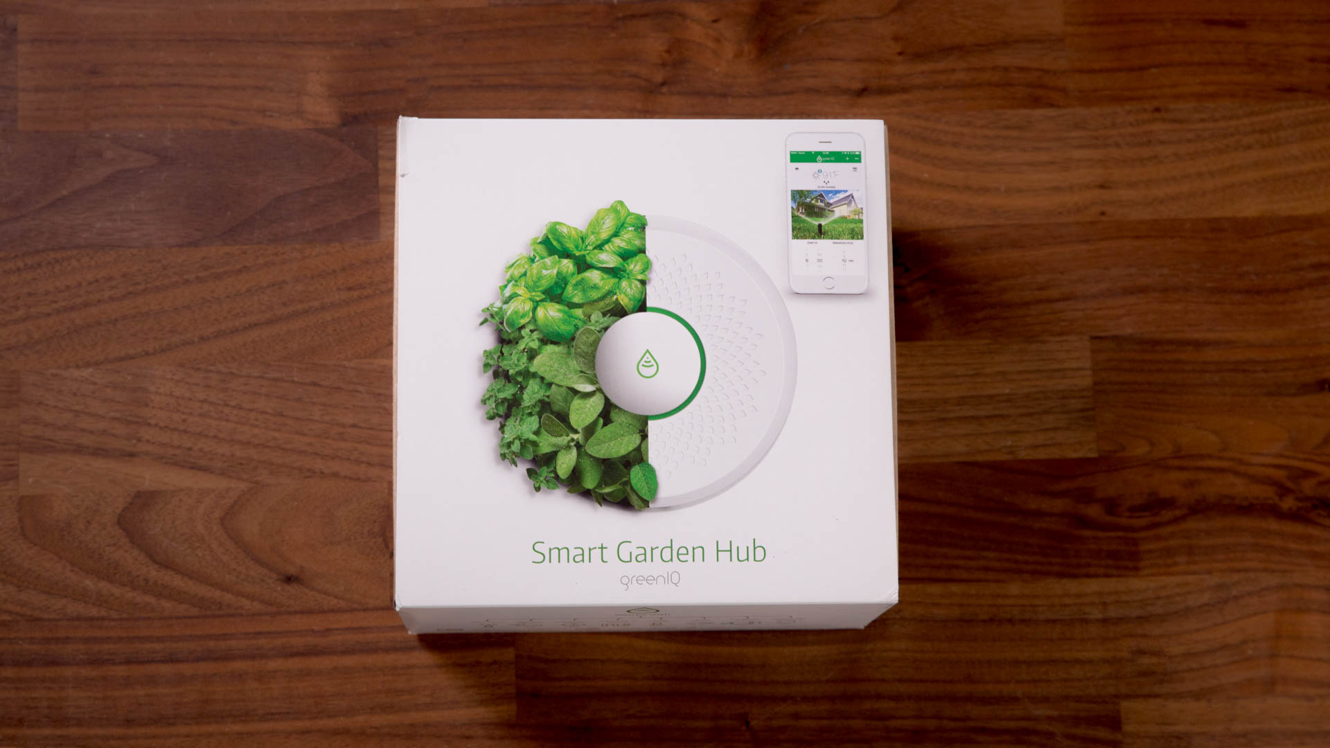 GreenIQ's Smart Irrigation Controller Does More Than Just Water Lawns