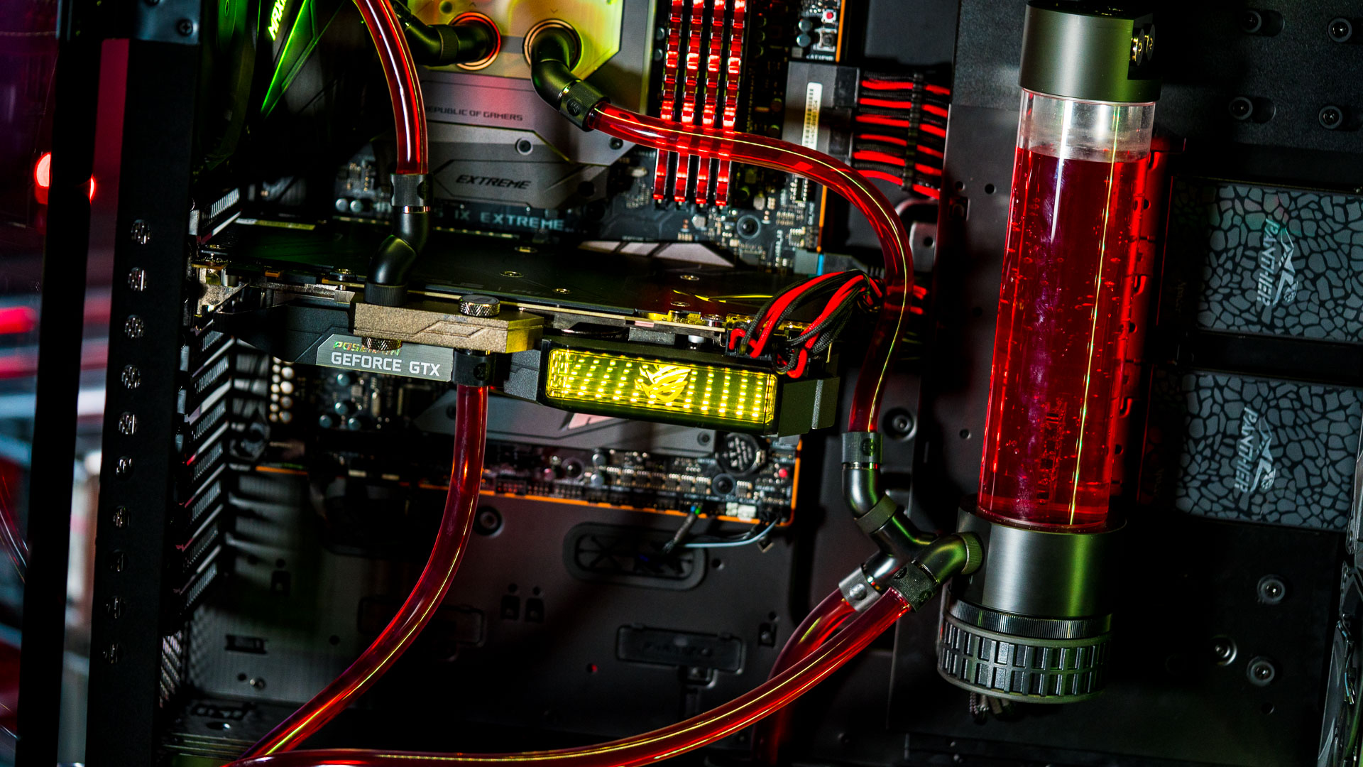 motherboard graphics card