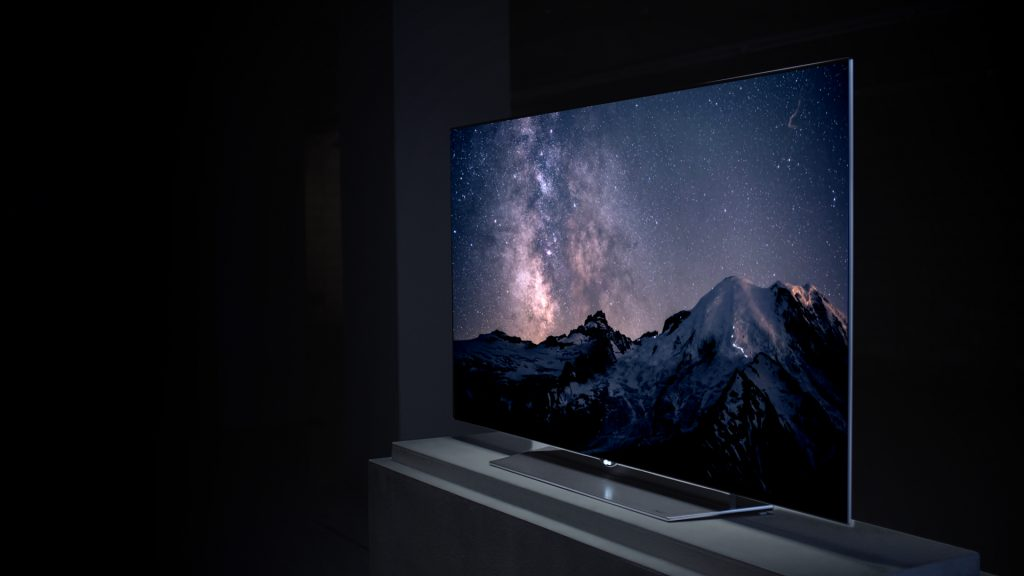 5663bcc5929 The Best New TVs of 2018 For Every Budget- What You Need to Know