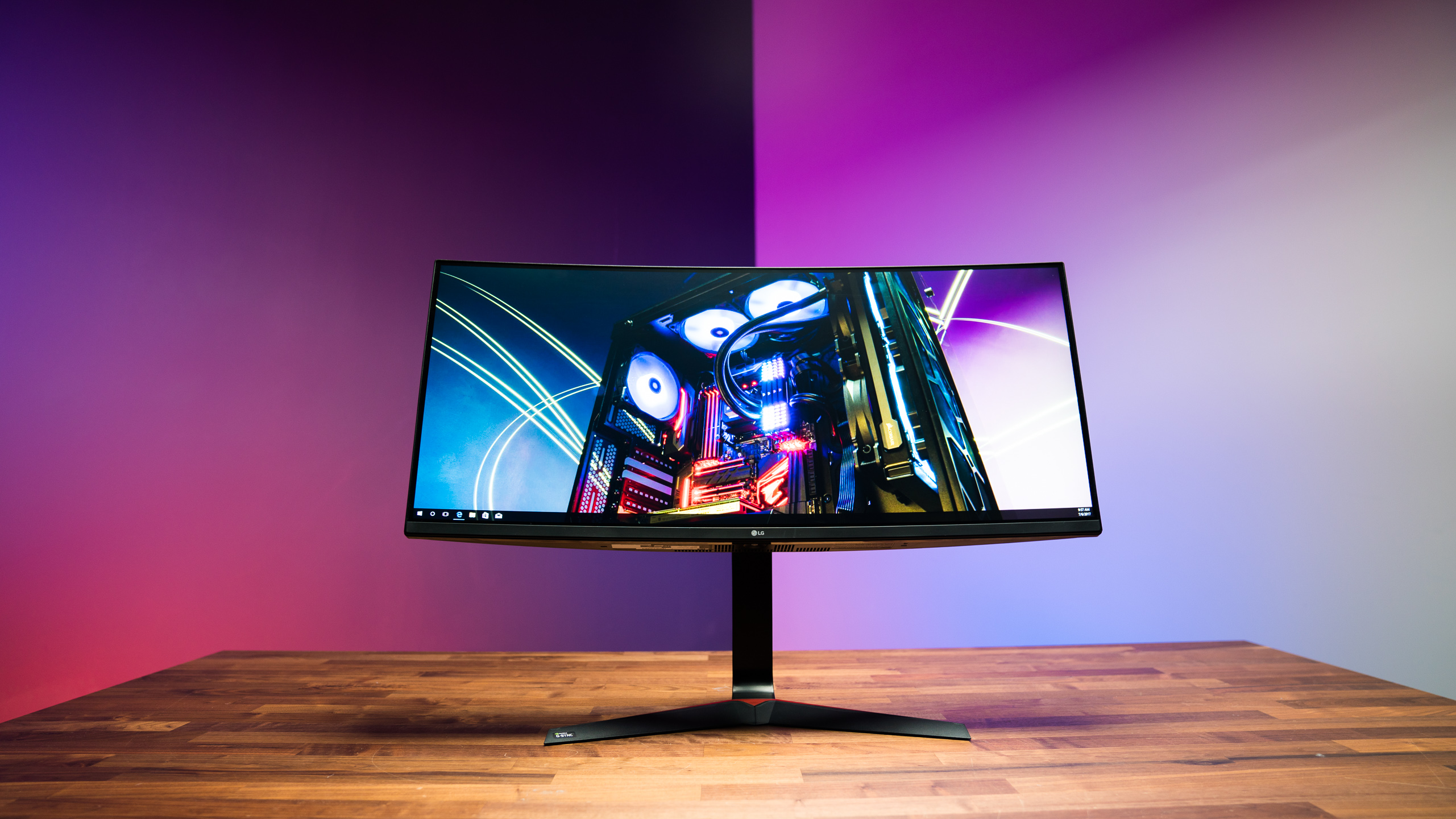 monitors, newegg, back to college, 4k, oled, best monitor for college