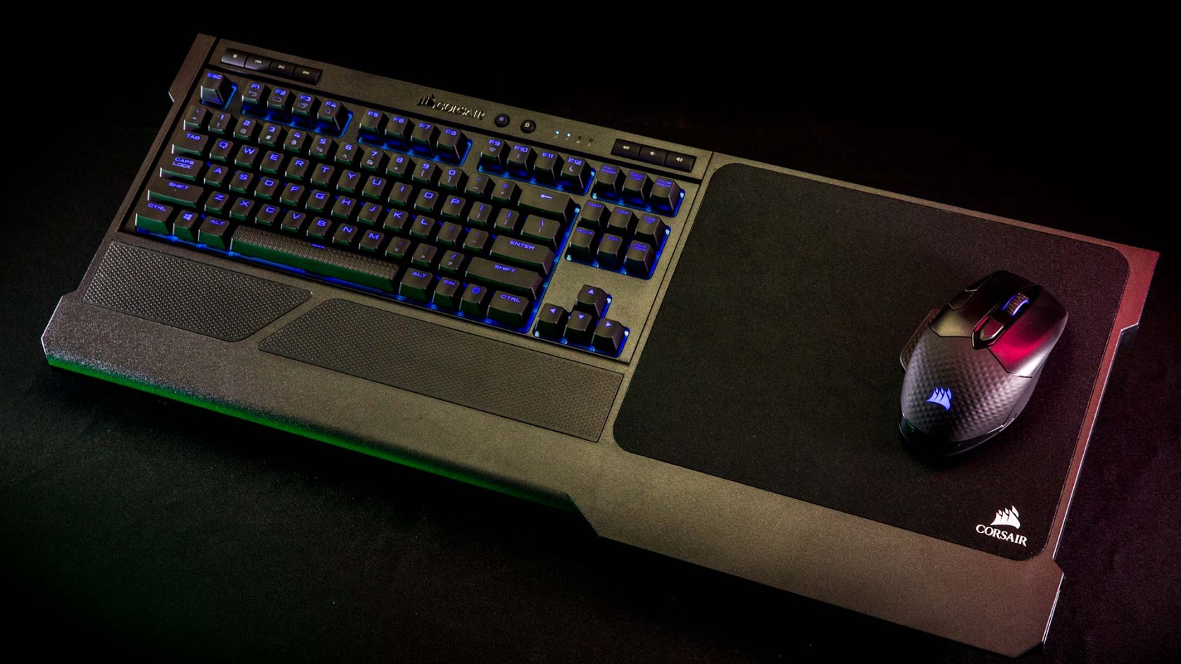 Corsair Lap Desk-14