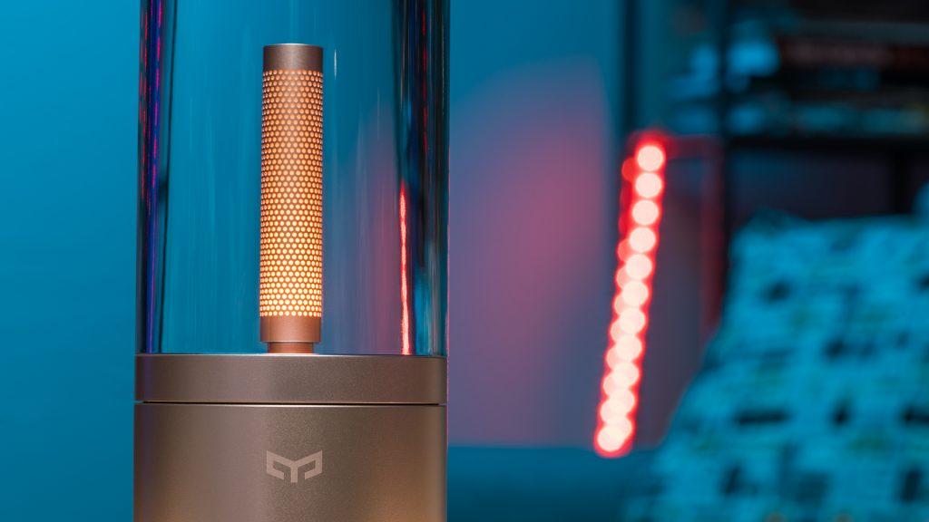 home automation, smart lighting, smart bulbs, LED, Yeelight, Smart Home