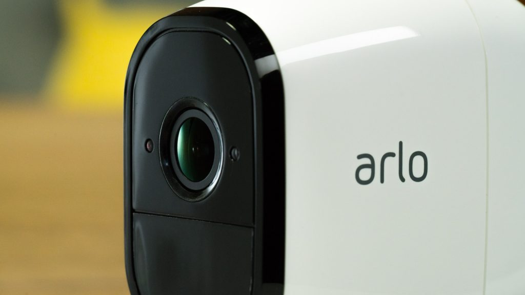 Netgear's Arlo is one of the most popular options for Smart Home security, with battery-powered cameras that work from an app and pair with Amazon Alexa & Google Home