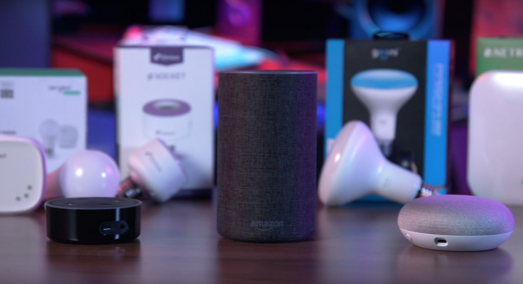 Amazon Alexa and Google Assistant have become the hubs of connected devices and the Smart Home.