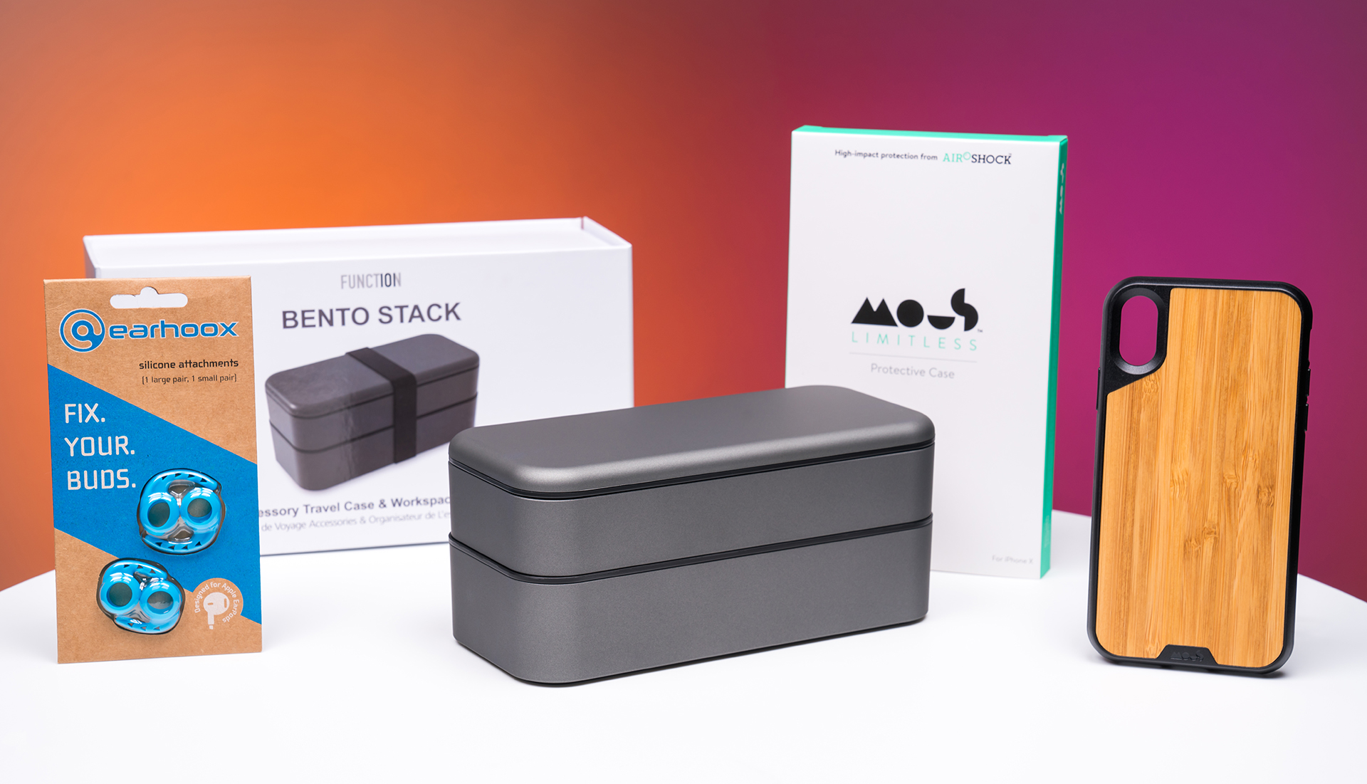 The hottest Apple iPhone accessories discovered on Indiegogo