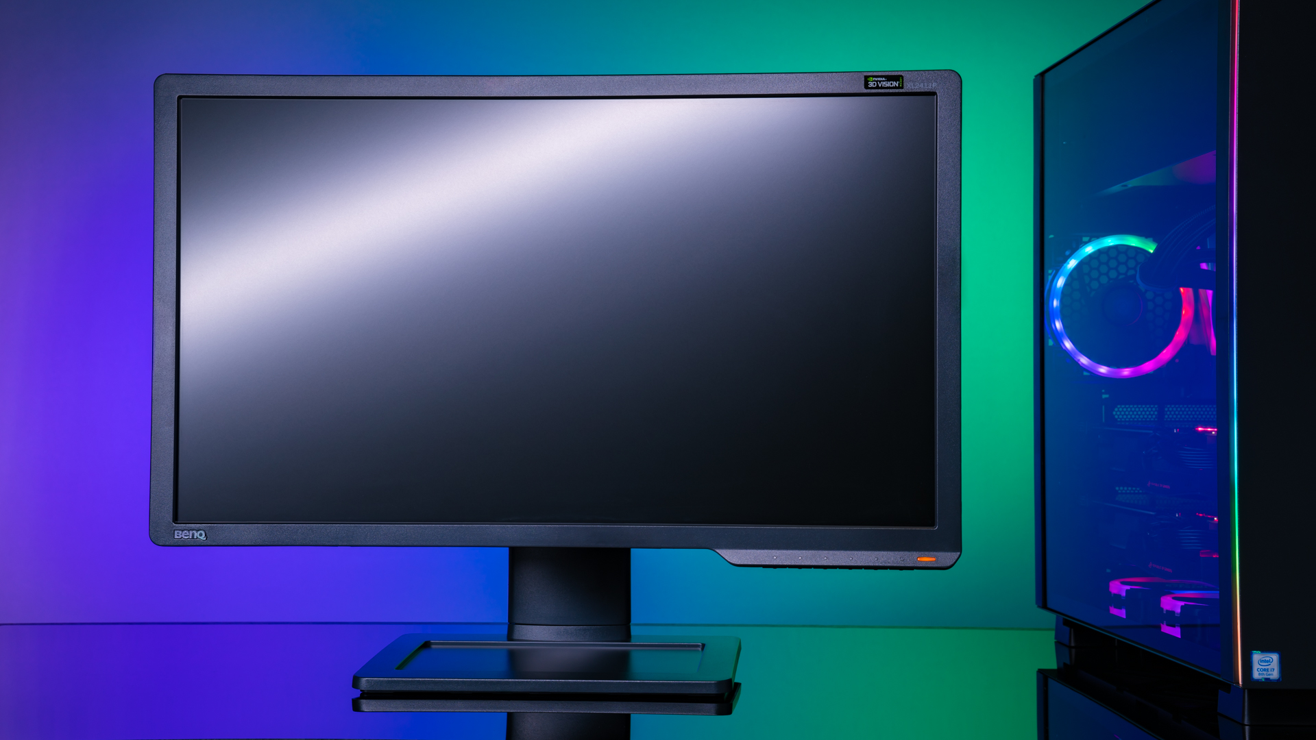 BenQ's XL2411P Monitor Offers High Performance with No