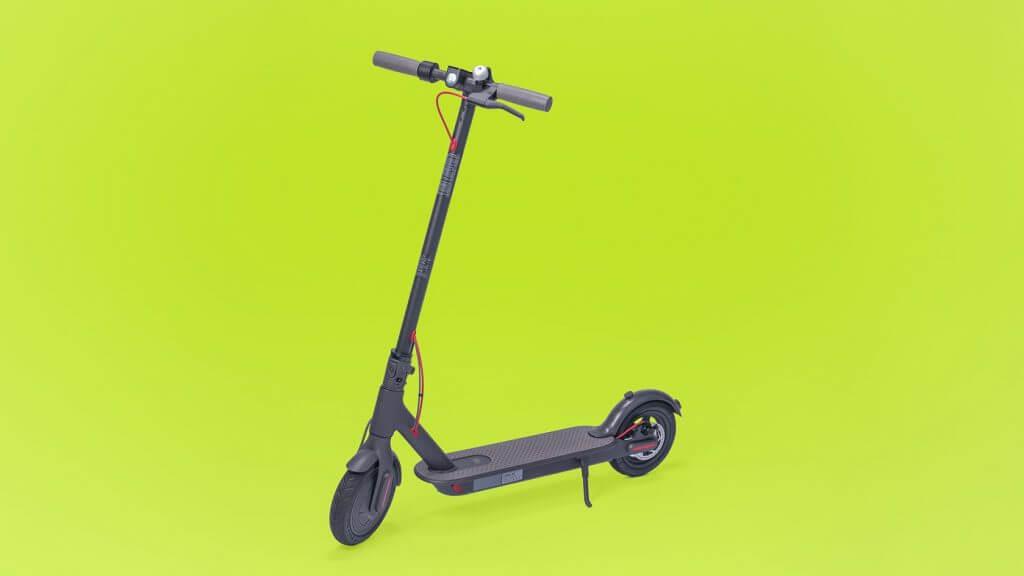 Meet the Xiaomi Mi electric scooter - Newegg Insider