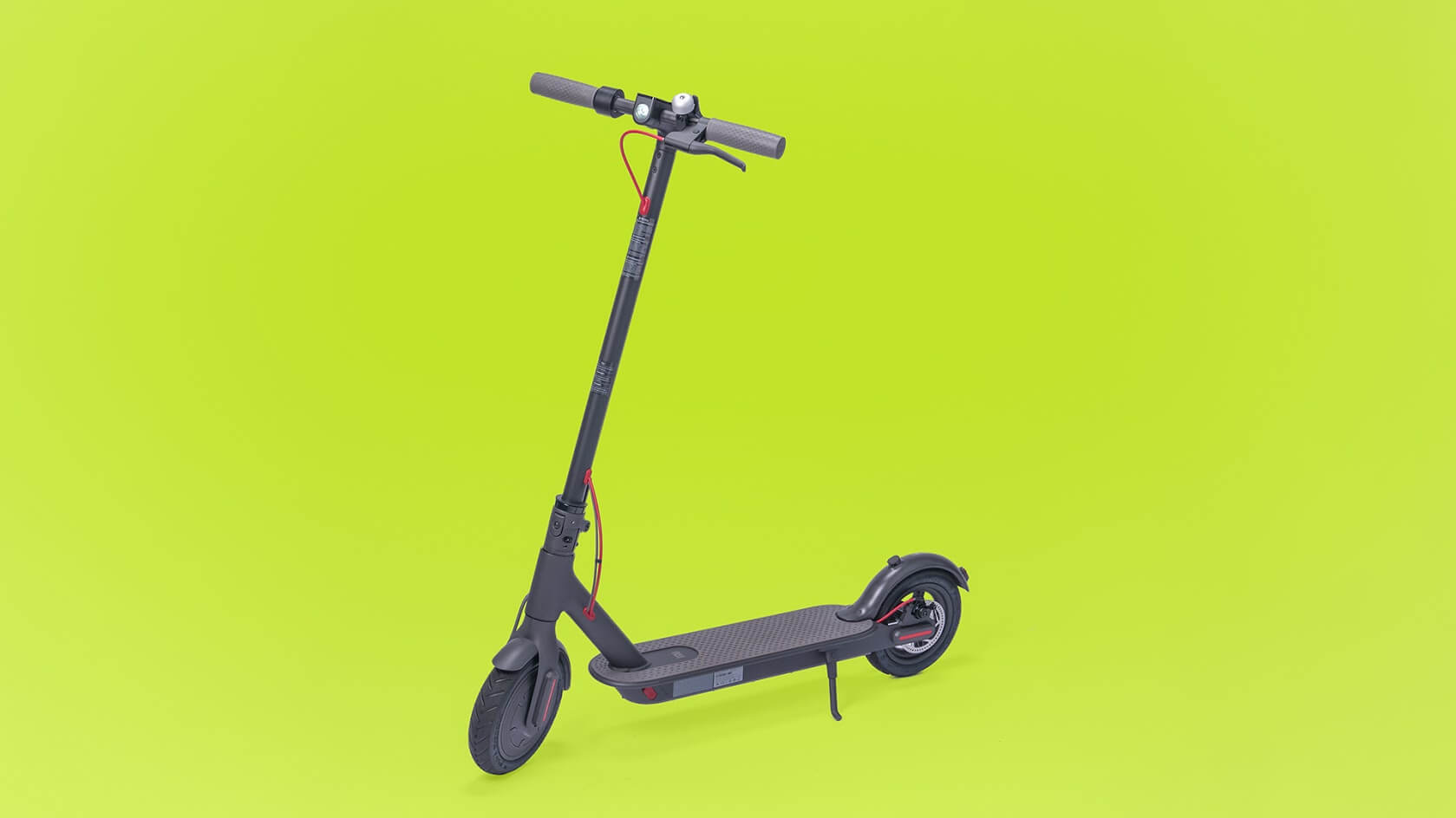 Meet the Xiaomi Mi electric scooter - Newegg Insider