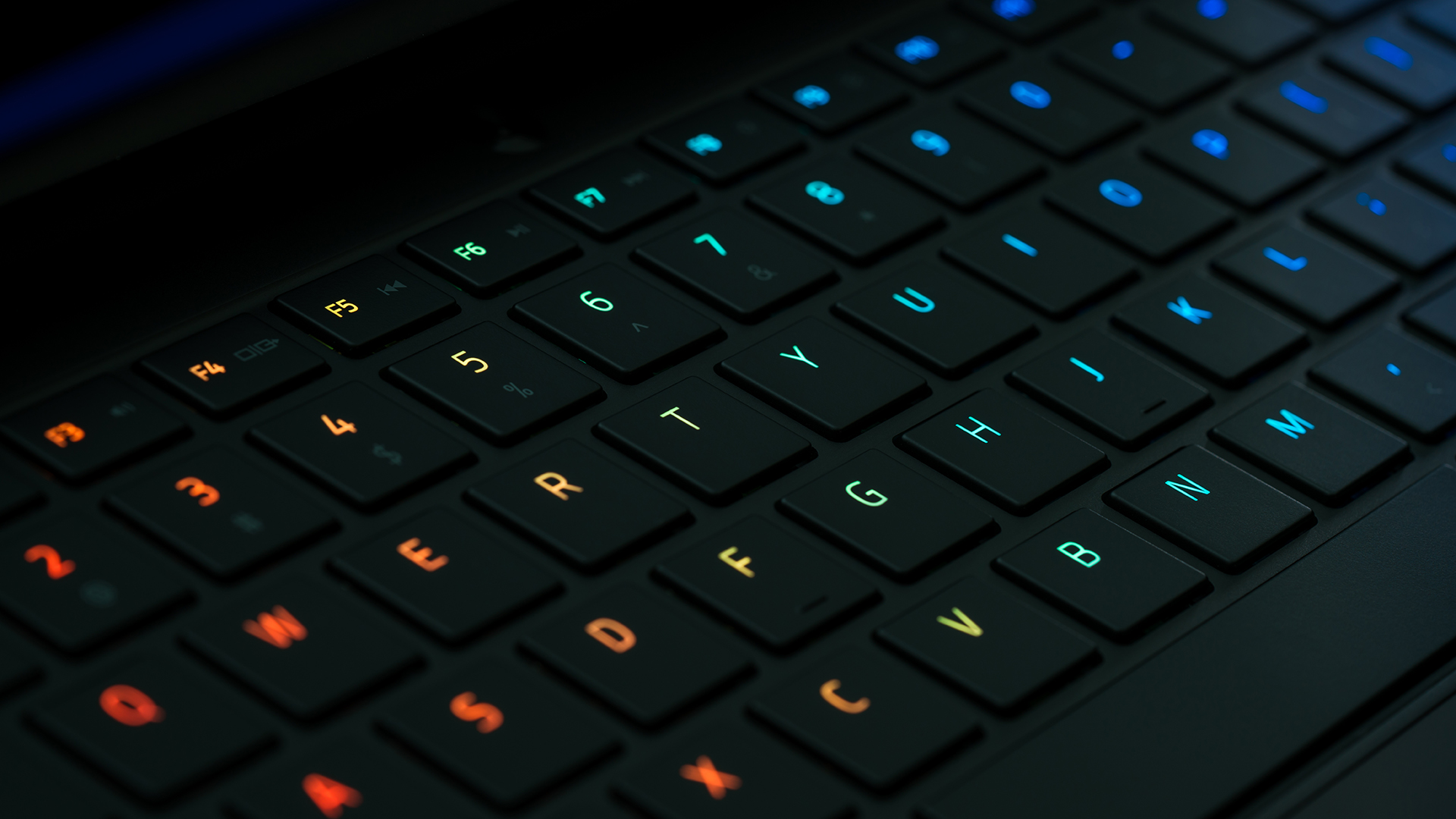 The Razer Blade Stealth Laptop Stands Out With A Touch