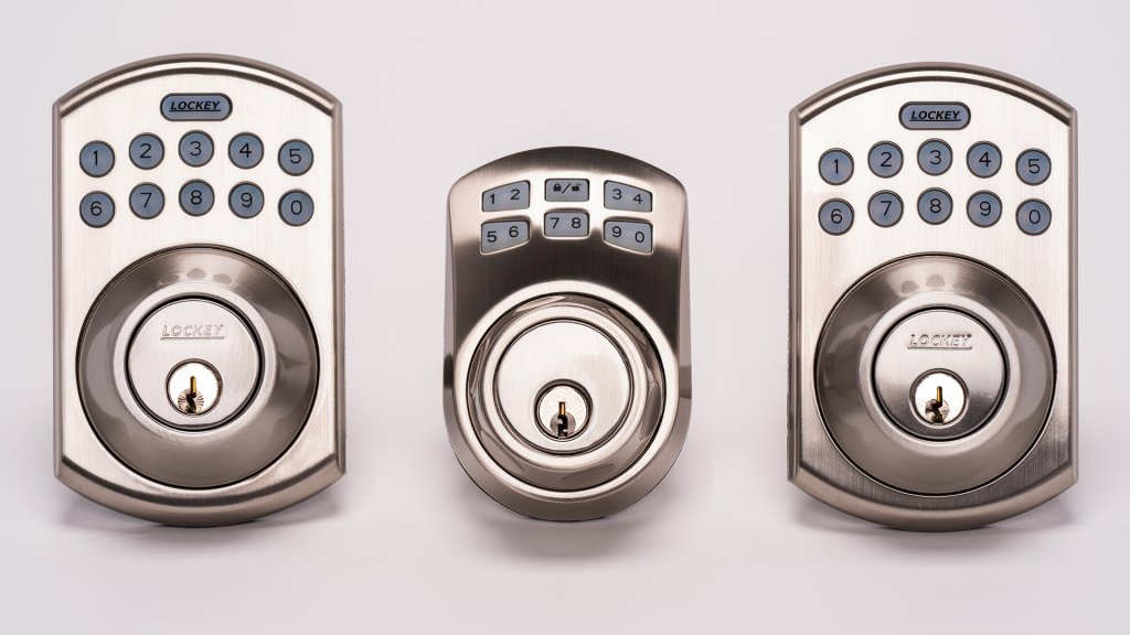 Home security upgrade: Electronic locks from LockeyUSA blend