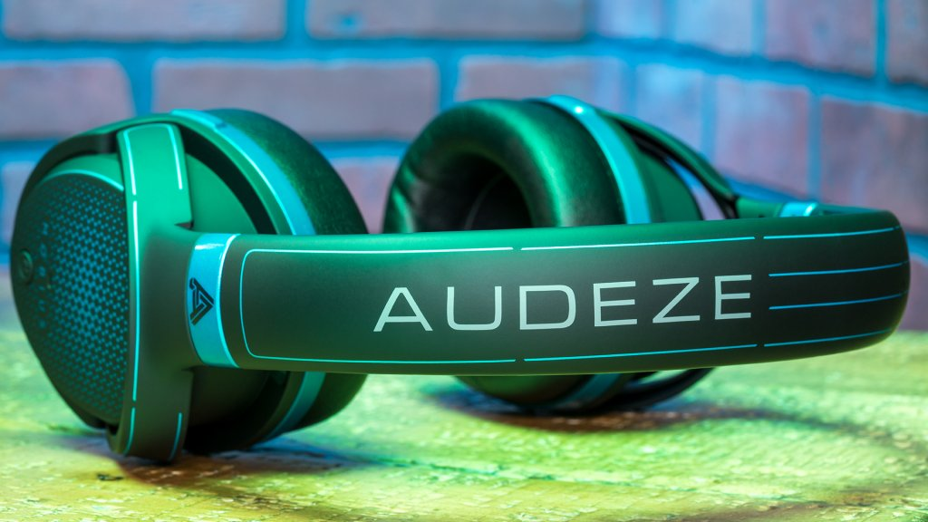 The Audeze Mobius gaming headphones immerse you in a 3D