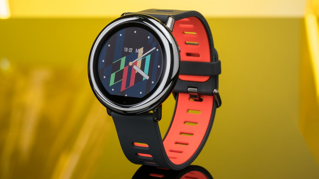 The Amazfit Pace smartwatch has all the staple features of the popular wearable, with the addition of apps for activity tracking and an always-on display.
