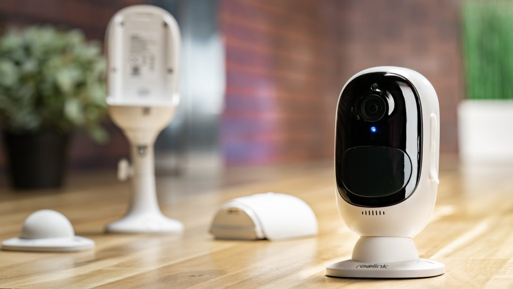 Smart surveillance made simple? Meet the Reolink Argus 2