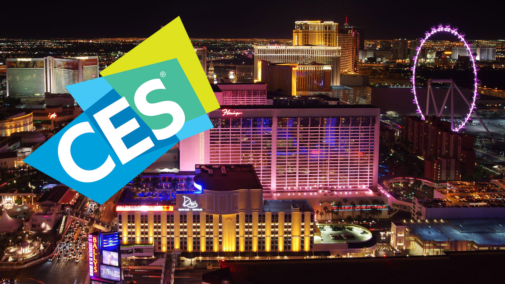CES 2019 predictions: Voice assistants and VR