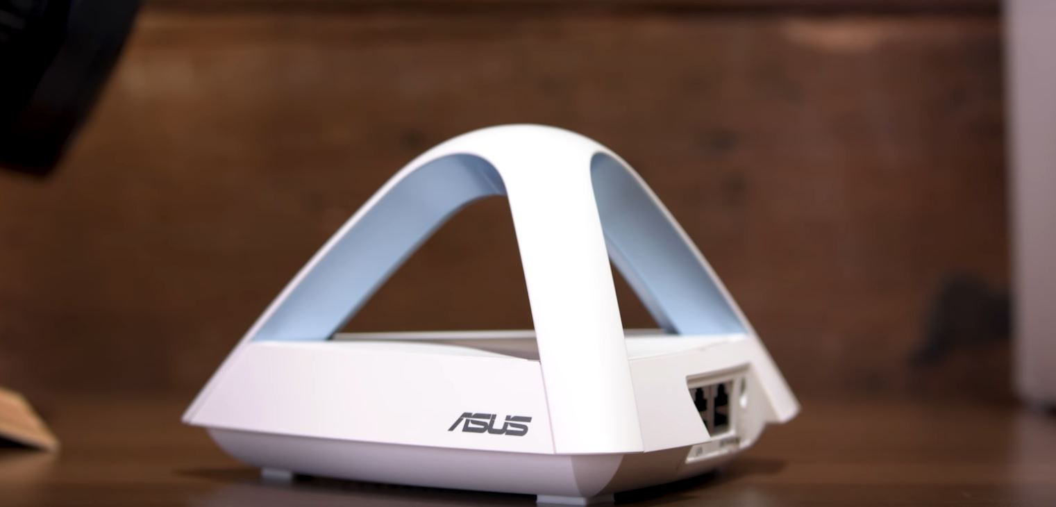 The ASUS Lyra Trio: Maximize your Wi-Fi