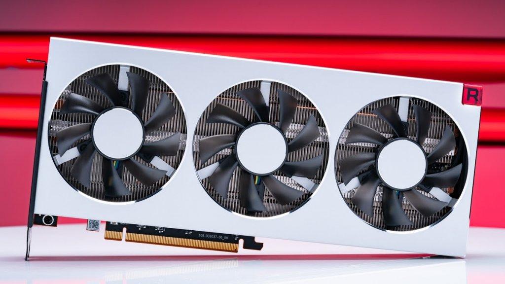 AMD Radeon VII: 7nm, VRAM, and the future of GPUs - Newegg