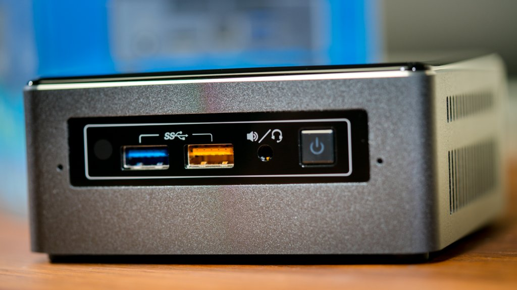 What can you do with an Intel NUC? - Newegg Insider