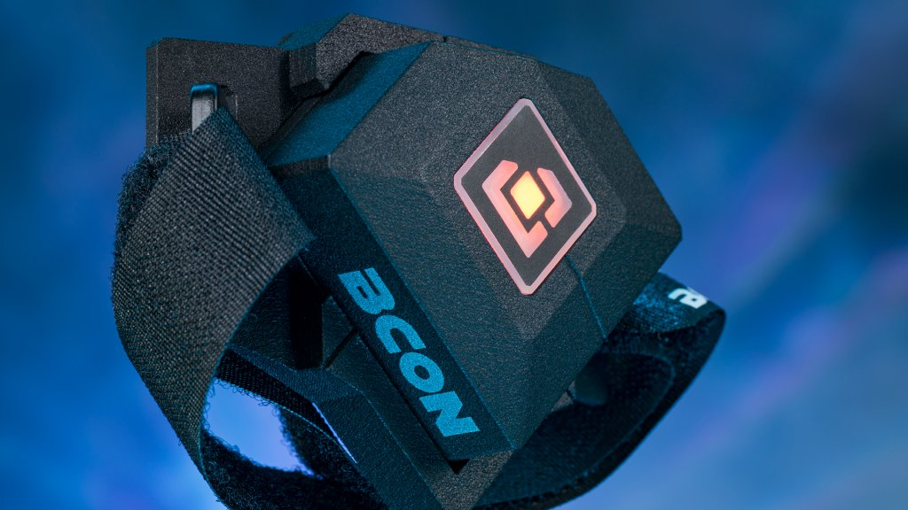 The Bcon Gaming Wearable allows for up to 24 keystrokes to be mapped.