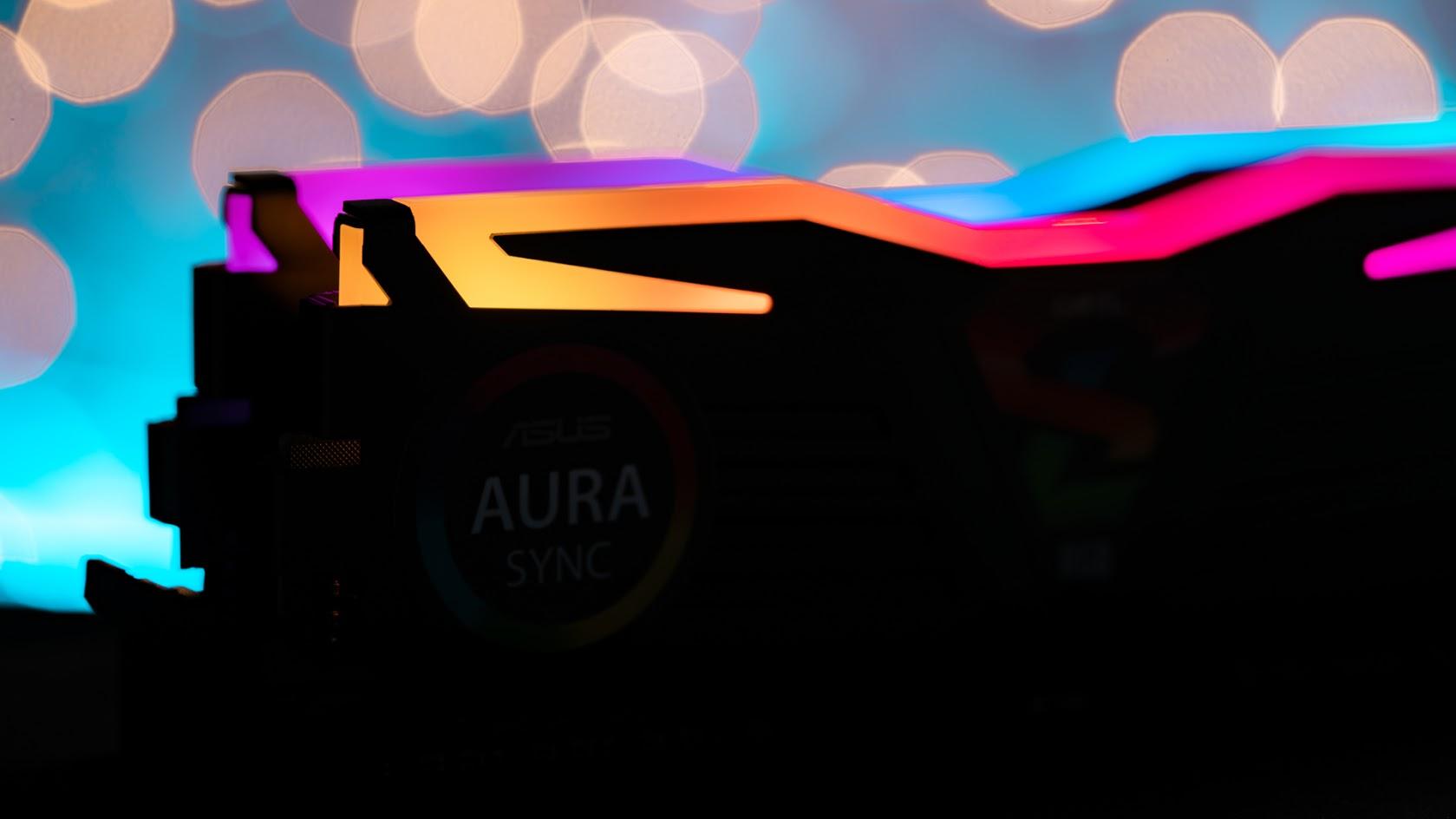 GeIL Super Luce RGB Sync RAM shines bright in AMD boards