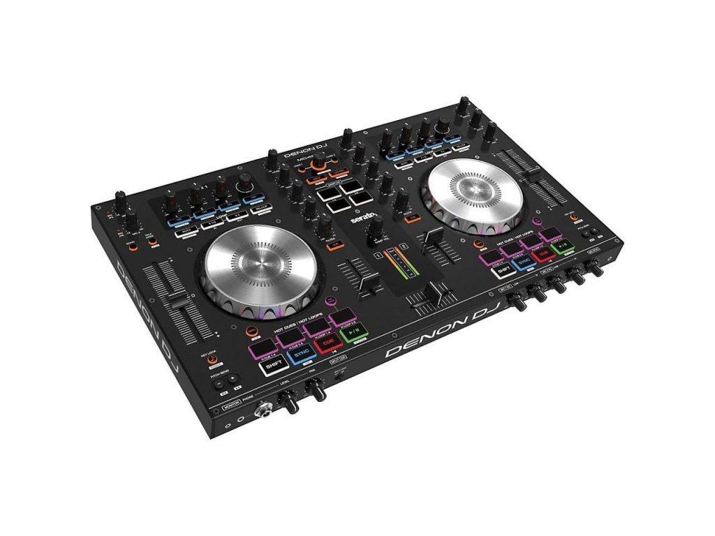 A beginner's guide to DJ tech - Newegg Insider