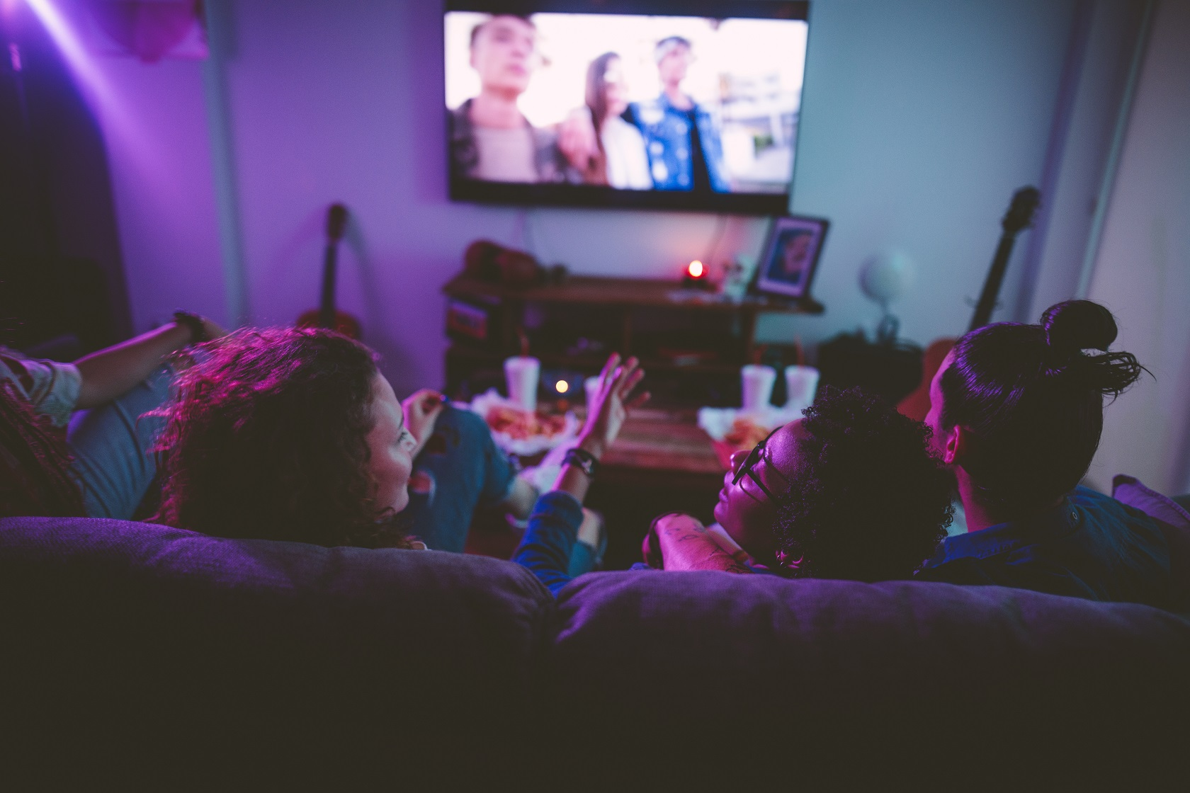 Consumers are cutting the cord to their cable subscriptions and turning to streaming media.