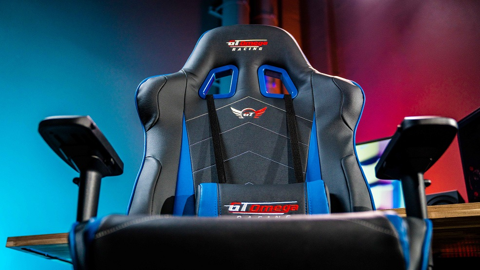 Specialty gaming chairs cater to gamers outside the average height and weight, meaning everyone gets a chance to play in comfort and style.