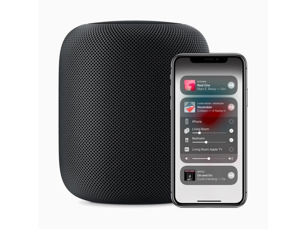 Apple AirPlay 2 gives iOS and Mac users an easy way to play music throughout their whole home, to compatible speakers like the Apple HomePod.