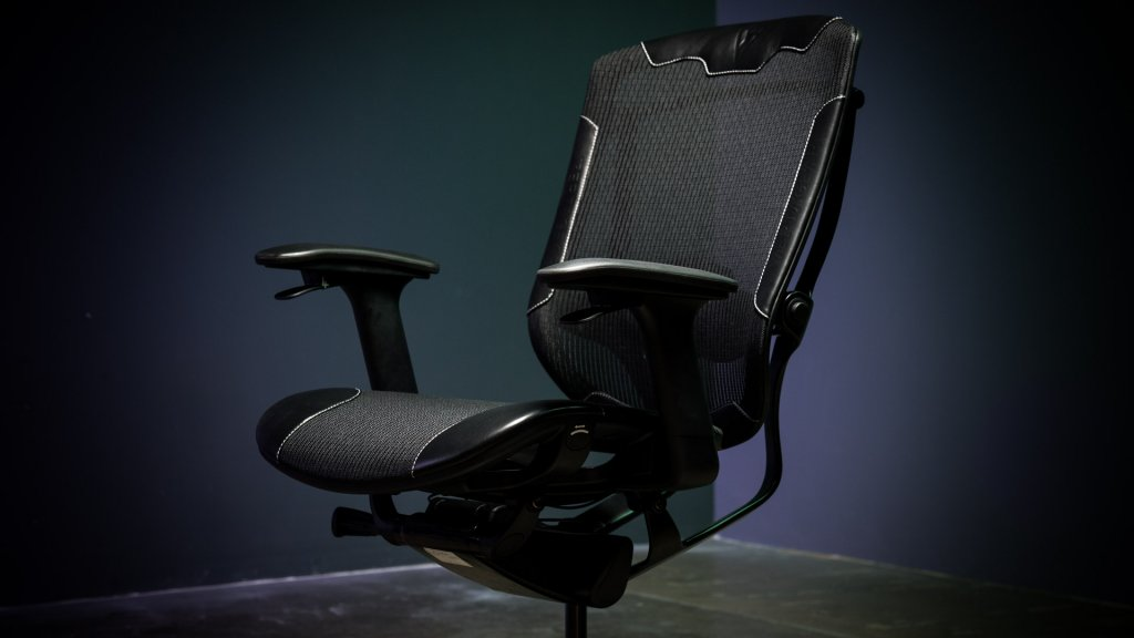 The Vertagear Triiger 350 is one of the best gaming chairs on the market, with a high-quality mesh seat and numerous adjustability options.