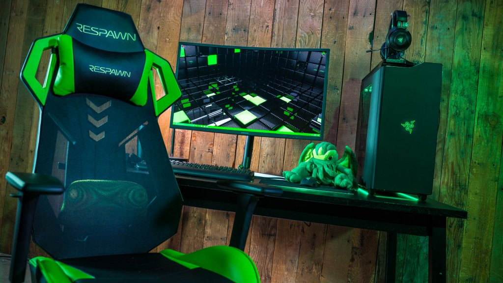 The Respawn 200 gaming chair is one of the best values on the market, with the kind of comfort and feature set found in chairs costing hundreds more.
