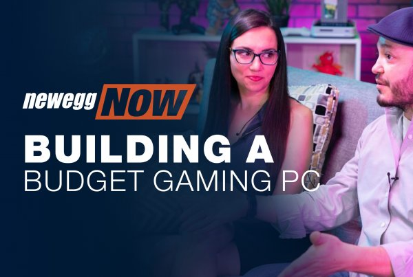 Building a Budget Gaming PC