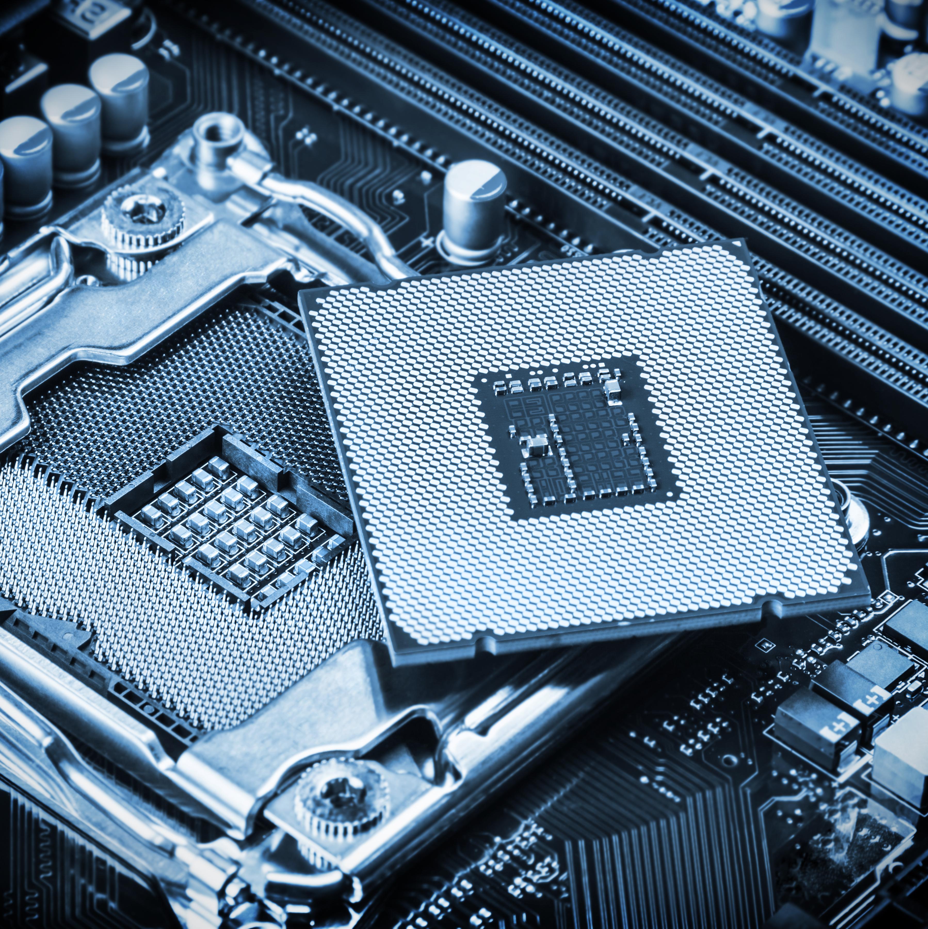 Understanding Processor Names: CPU Naming Schema Guide