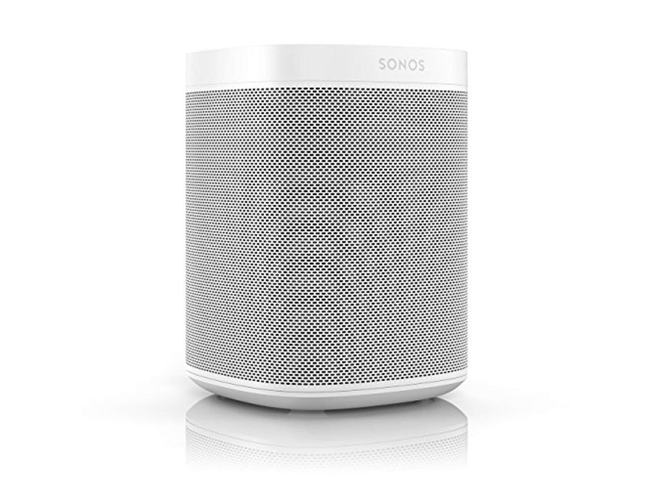 Wireless home audio has evolved in the past few years, offering peerless convenience and fidelity through slick speakers like the Sonos One.