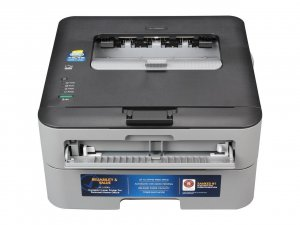 brother HP l2300D laser printer