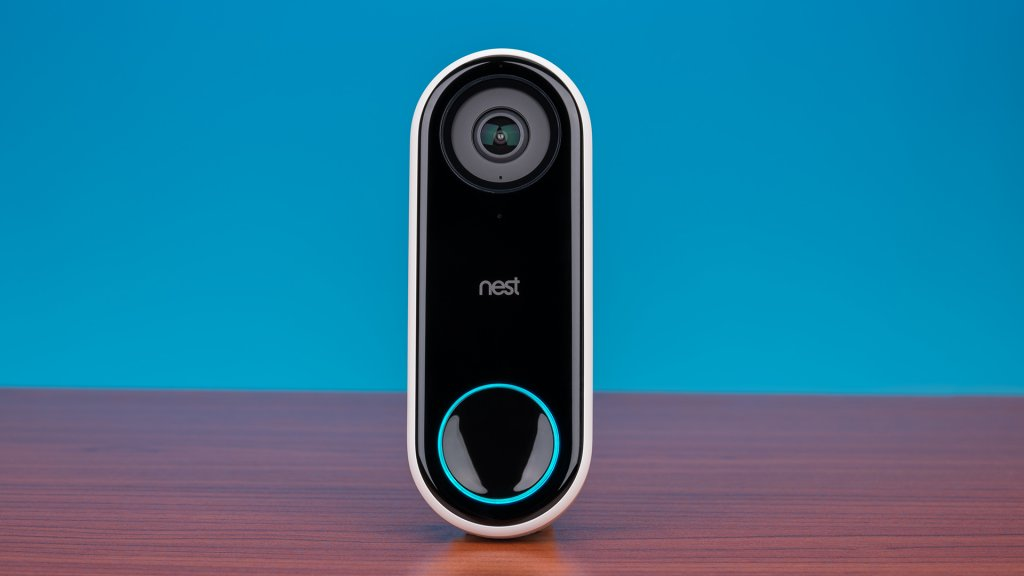 With the Nest Hello, users can get immediate updates via app notification for any movement, sound, or visitor that they might miss otherwise.